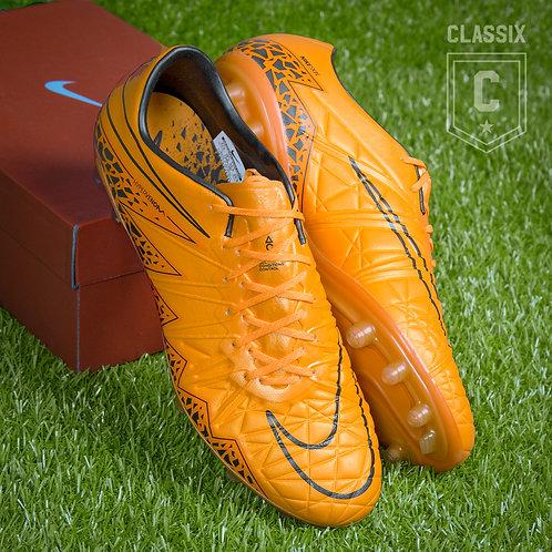 Nike Hypervenom Phinish FG UK10.5 (9)
