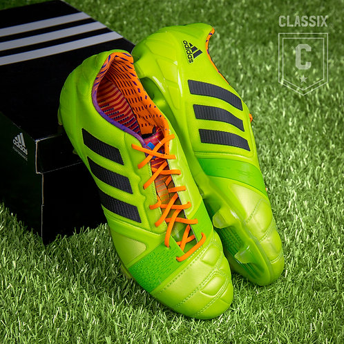 Adidas Nitrocharge 1.0 FG UK7 (2)