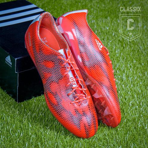 Adidas F50 Adizero FG UK10.5 (26)