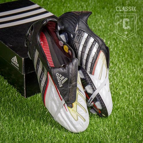Adidas Predator Powerswerve FG UK8.5 (17)