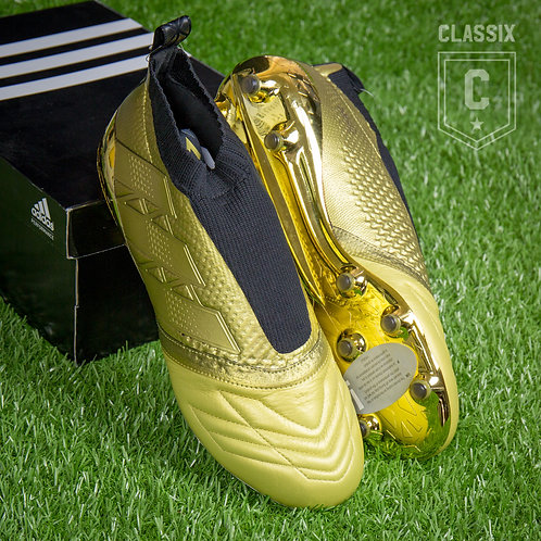 Adidas 17+ Ace  SAMPLE FG UK9 (18)