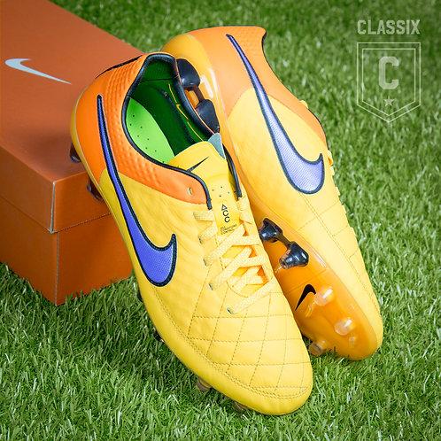 Nike Tiempo Legend V FG UK8.5 (3)