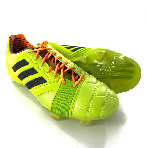 Adidas Nitrocharge 1.0 FG