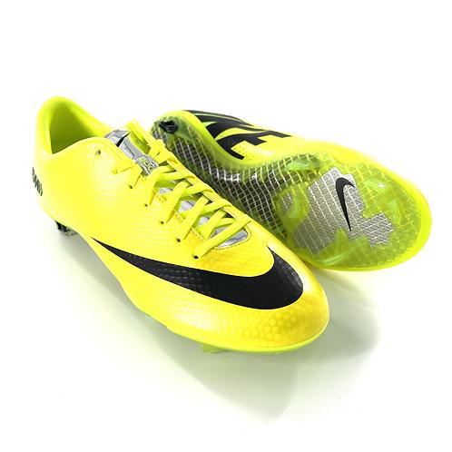 Nike mercurial Vapor 9 FG