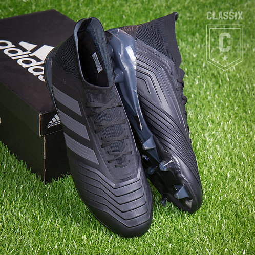 Adidas Predator 18.1 FG UK9 (40)
