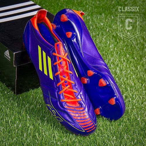 Adidas F50 Adizero FG UK11 (53)