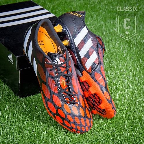 Adidas Predator Instinct FG UK7.5 (127)