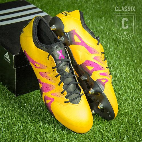 Adidas 15.1 X SG UK9.5 (2)