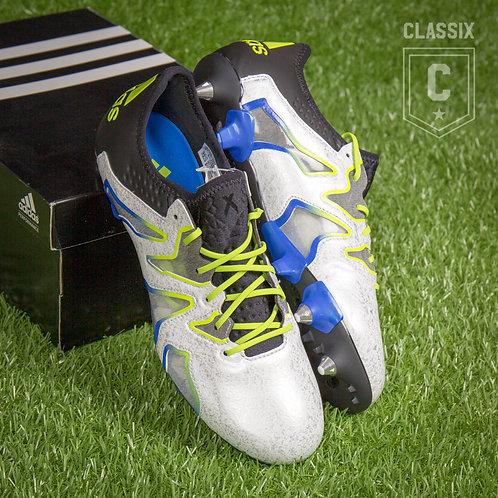 Adidas 15.1 X SG UK8.5 (11)