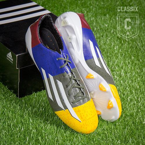 Adidas F50 Adizero FG UK9 (22)