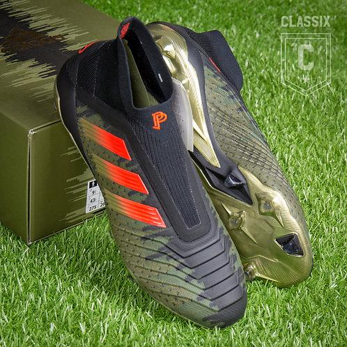 Adidas Predator PP 18+ FG UK10