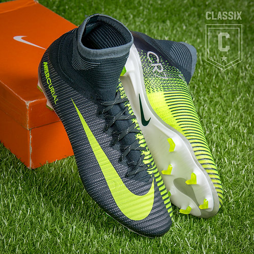 Nike Mercurial Superfly V FG UK10 (12)