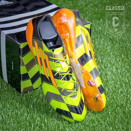 Adidas F50 Crazy Light FG UK9.5 (3)