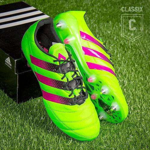 Adidas 16.1 Ace SG UK9.5 (16)
