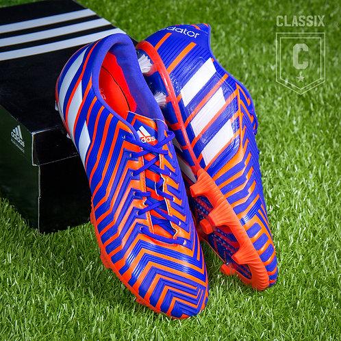 Adidas Predator Instinct FG UK7.5 (122)