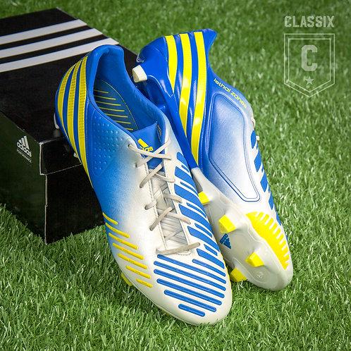 Adidas Predator LZ FG UK9 (100)