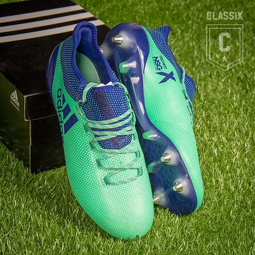 Adidas 17.1 X SG UK7 (36)