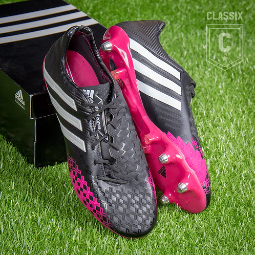 Adidas Predator LZ SG UK8.5