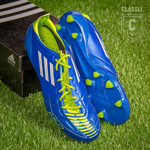 Adidas F50 Adizero FG UK8.5
