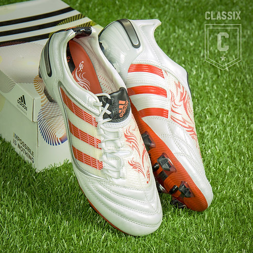 Adidas Predator X FG UK9 (28)