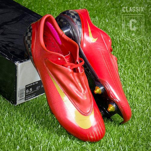 Nike Mercurial Vapor IV SG