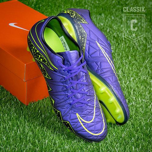 Nike Hypervenom Phinish FG UK9 (5)