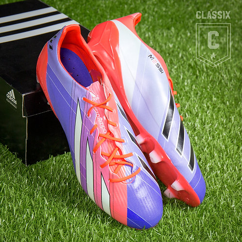 Adidas F50 Adizero Messi FG UK11 (30)