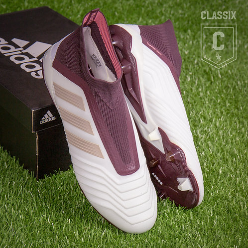 Adidas Predator 18+FG UK9 (39)