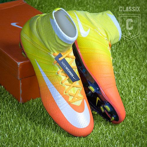 Nike Mercurial Superfly IV FG UK9 (7)