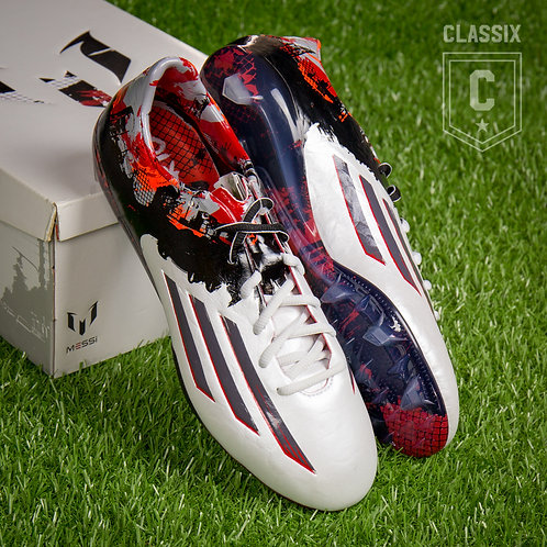 Adidas 10.1 Messi FG UK10 (11)