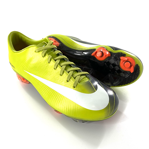 Nike Mercurial Superfly 2 FG
