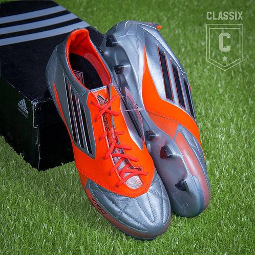 Adidas F50 Adizero FG UK8 (13)