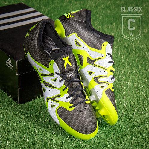 Adidas 15.1 X FG UK9 (9)