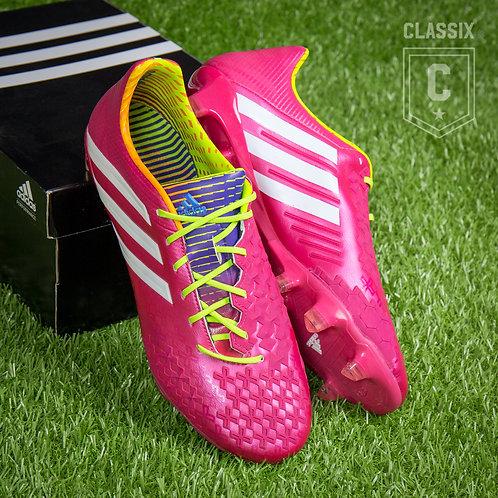 Adidas Predator LZ FG UK11.5 (108)