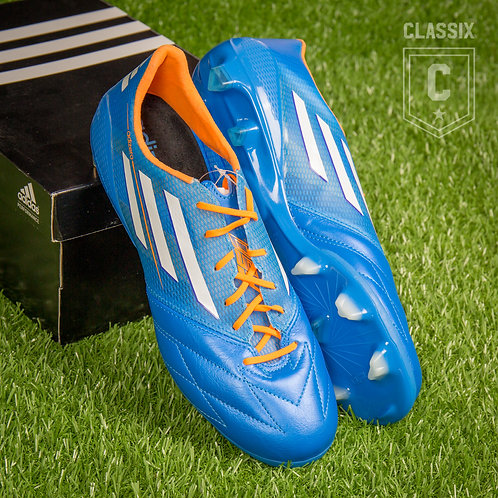Adidas F50 Adizero FG UK8 (50)
