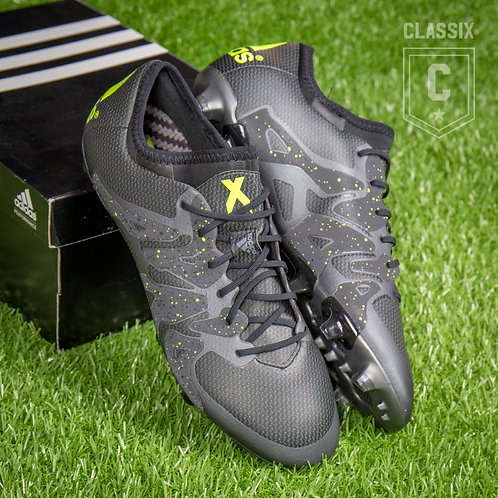 Adidas 15.1 X FG UK8.5 (8)