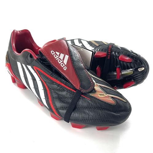 Adidas Predator Powerswerve FG