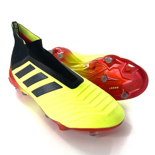 Adidas Predator 18+Sample FG