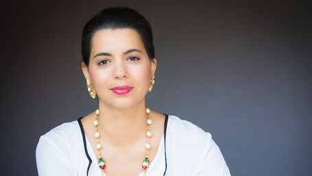 EOF CEO Dr. Amel Karboul to Responsible Investor: how investors can help improve learning outcomes