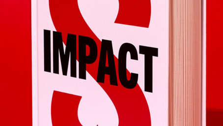 The Impact Revolution: EOF Chair Sir Ronald Cohen publishes new book