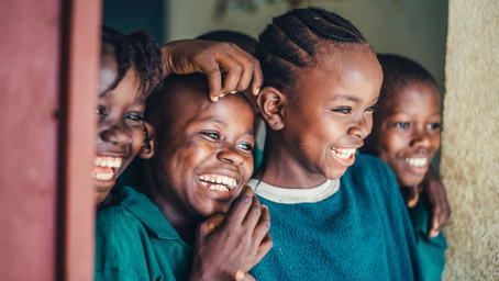 EOF welcomes the UK Government's £79 million outcomes funding package to support African governments