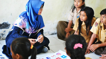 Pioneers Post features EOF's move to UNICEF