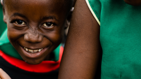 EOF goes global, joins UNICEF as an independent trust fund hosted by the UN