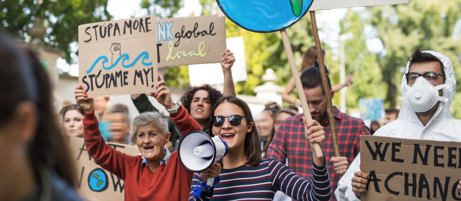 Joint Civil Society Statement on Climate Education Ambition