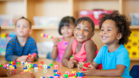 Tackling the Early Childhood Education Crisis Through Creativity and Innovation