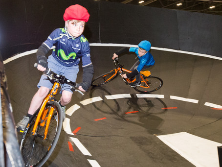 CYCLING FUTURES TO BE LAUNCHED AT SCOTTISH CYCLING SHOW