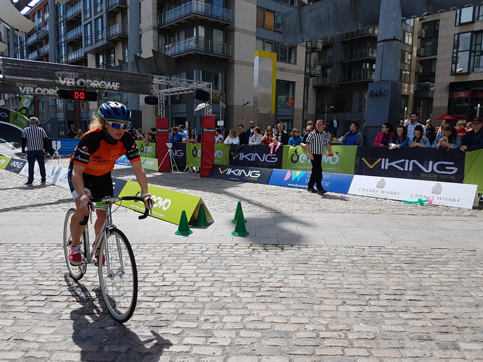 ROUND 1 DUBLIN - RACE REPORT