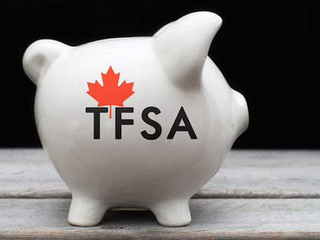 ARE YOU SAVING YOUR WAY TO LOSSES IN YOUR TFSA?