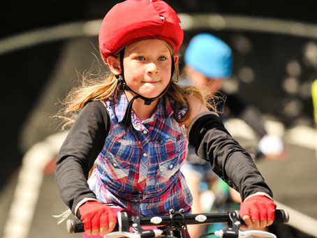 CYCLING FUTURES GETS INTERNATIONAL RECOGNITION
