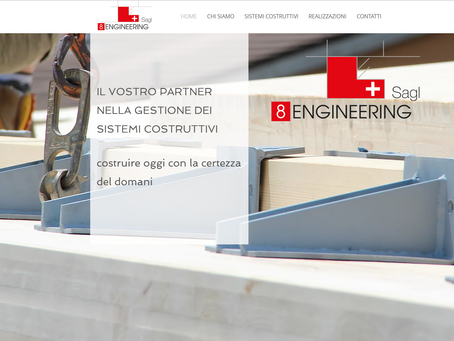 E' on-line il sito internet           OTTO ENGINEERING